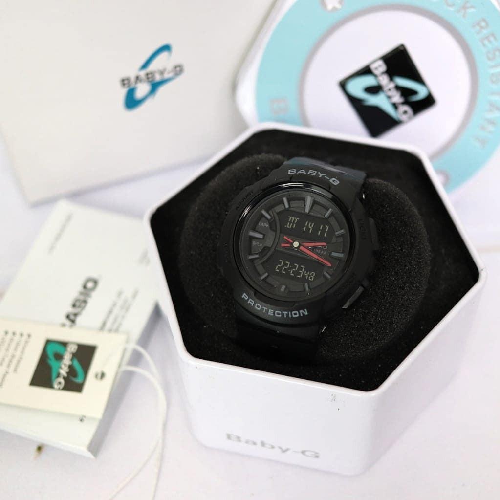 Baby-G GBA250