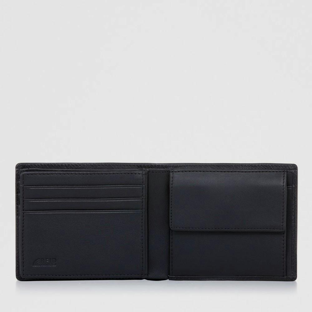 BNIB RFID Braun Buffel Wallet