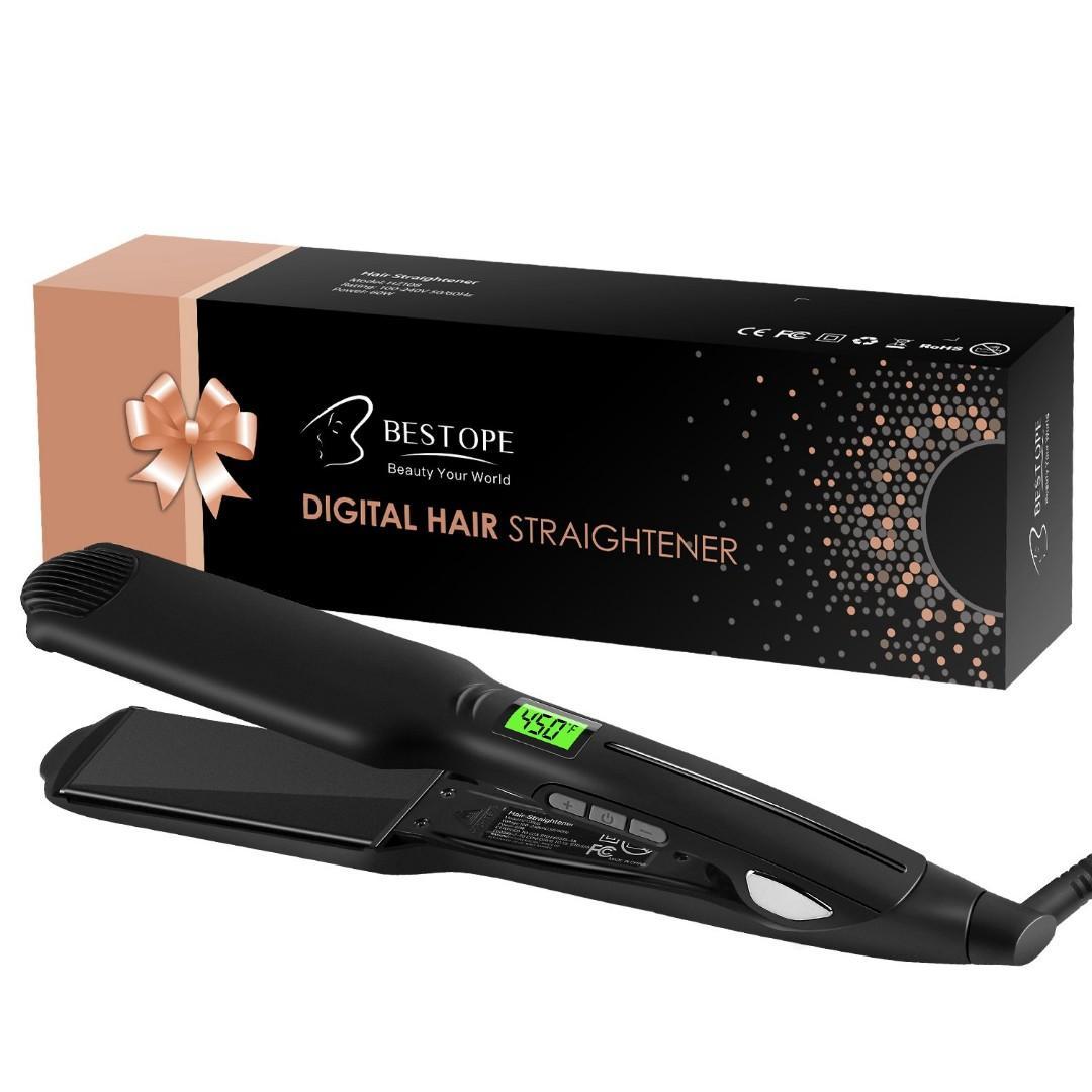 BNIB Women's Hair Straightener (toronto/mississauga pickup locations)