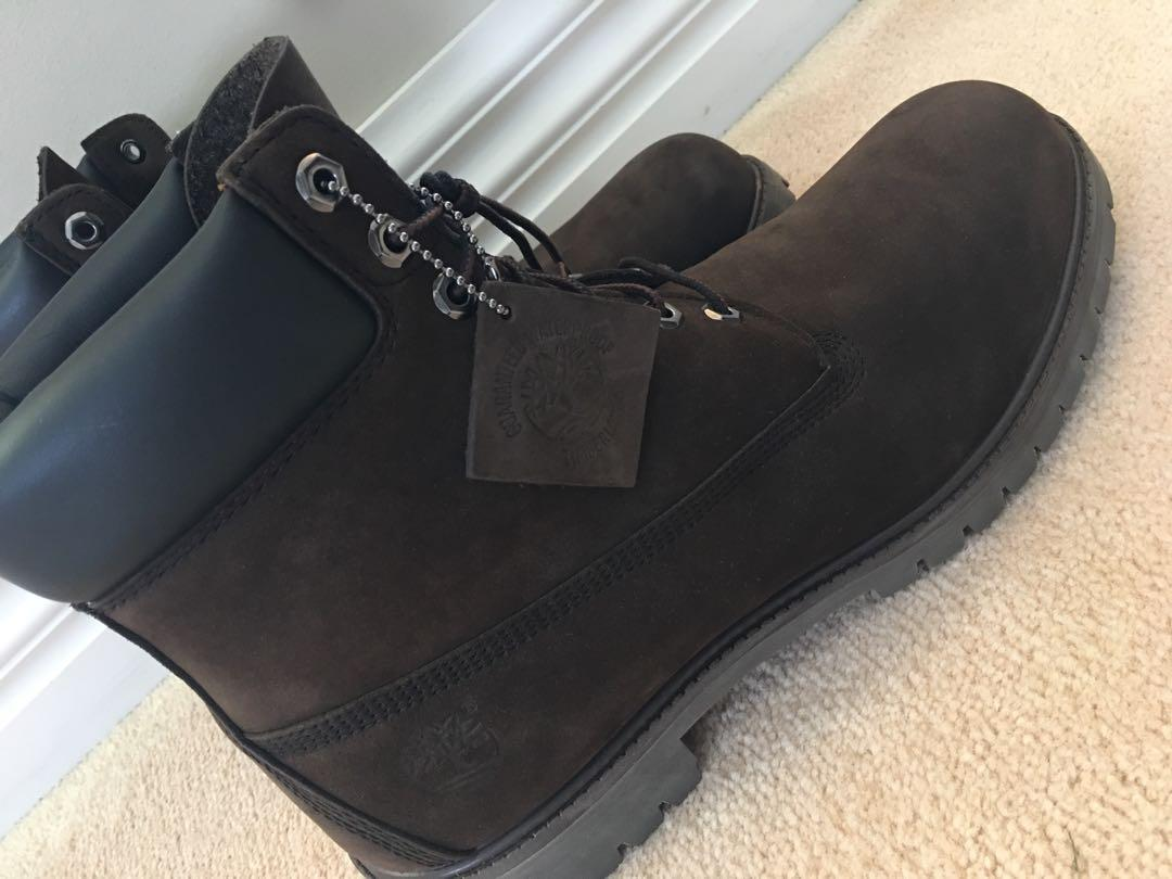 Brand new Timberland boots size 12