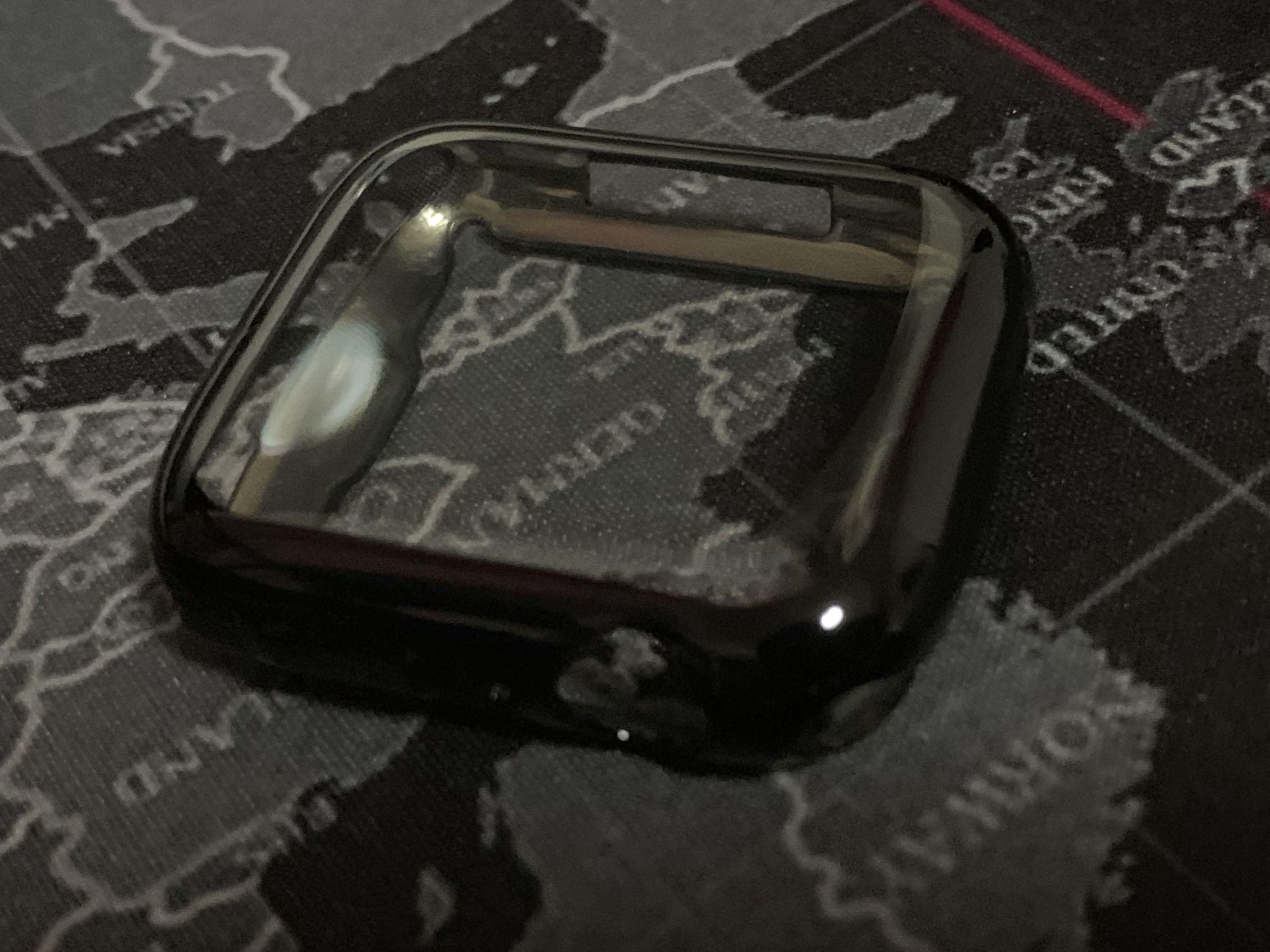 Case for apple watch 42 mm.
