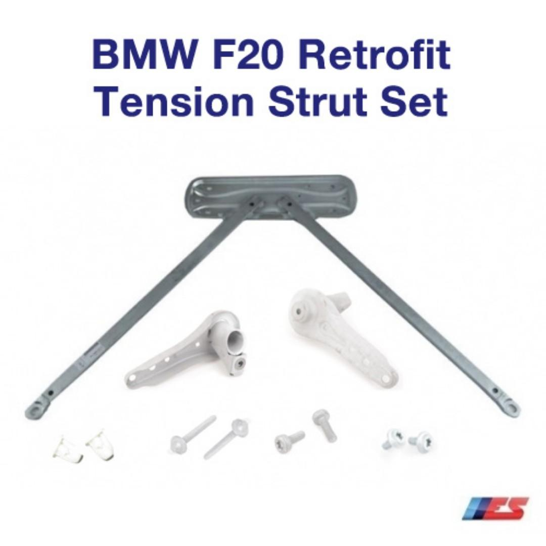 F20 Tension Strut Set
