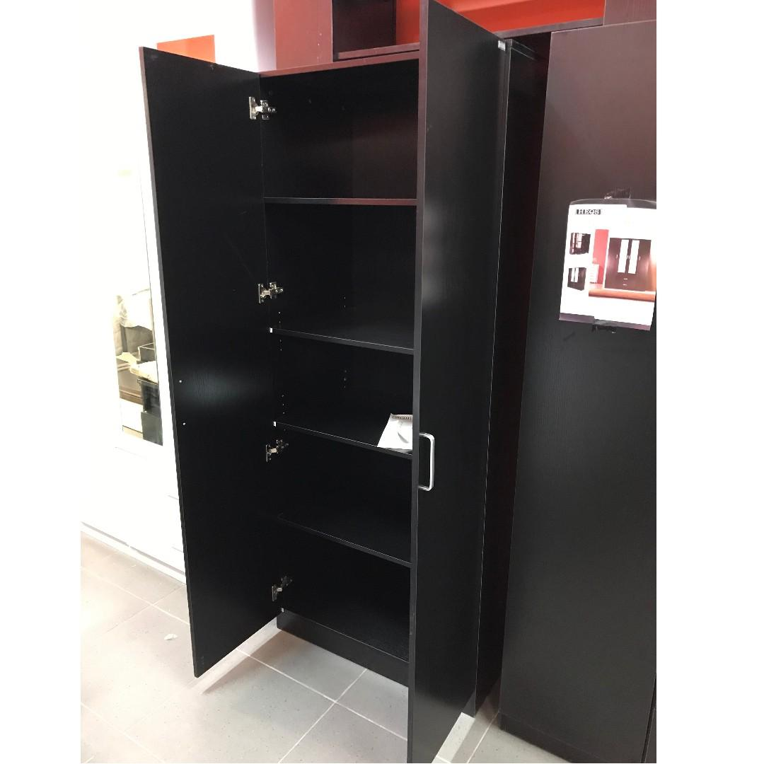 Free delivery and Assembly ! 2 Door Pantry Wardrobe at $309