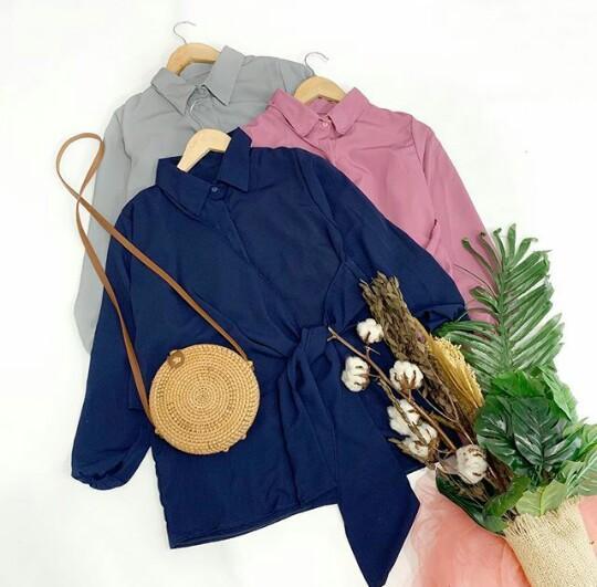 Kalia blouse