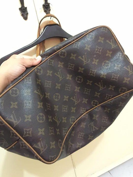 Louis Vuitton Palermo Bag