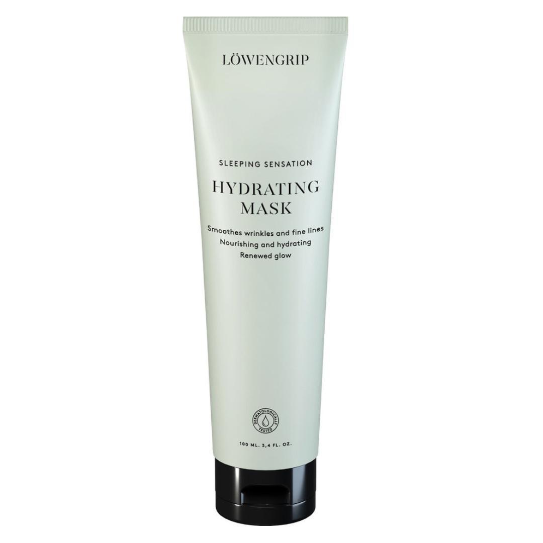 Lowengrip Sleeping Sensation Hydrating Face Mask RRP$69