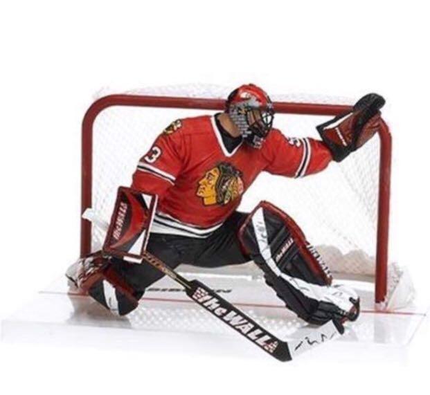 McFarlane Toys ice Hockey NHL Sports Figure on Carousell