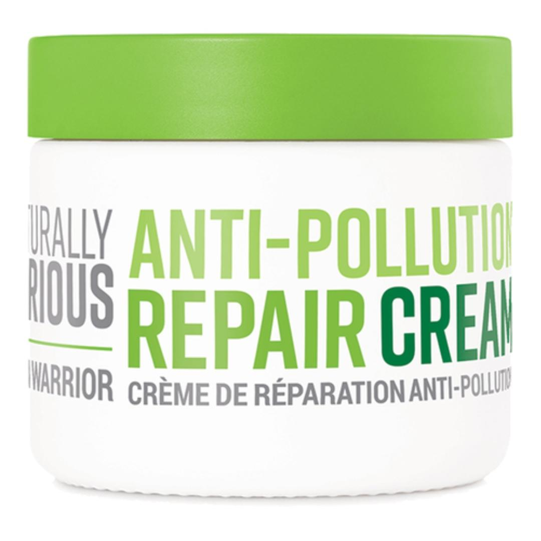 NATURALLY SERIOUS Skin Warrior Anti Pollution Repair Cream RRP$61