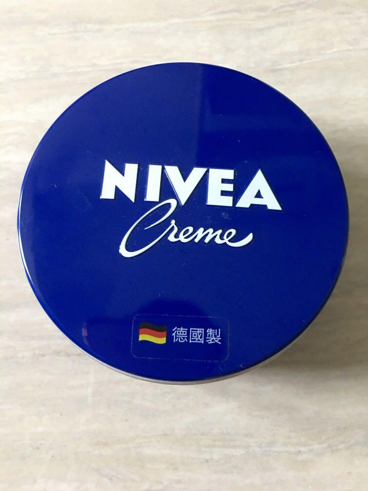 Nivea Cream (creme) 250ml