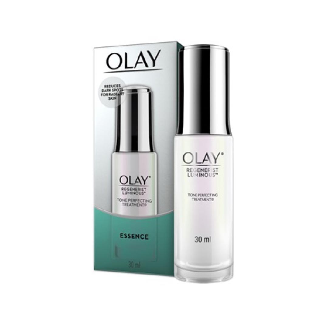 Olay Regenerist Luminous Tone Perfecting Treatment RRP$53