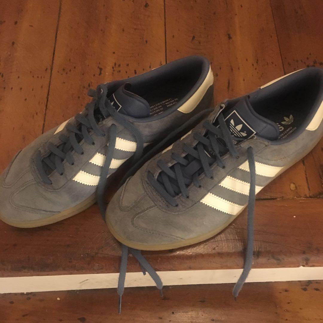 "PRICE DROP! Rare model! Adidas Original ""Hamburg"""