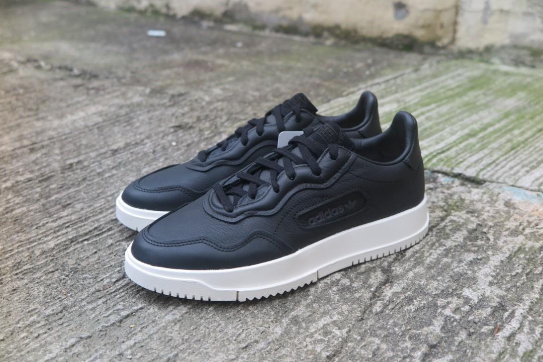SALE!!) Adidas SC Premiere Core Black