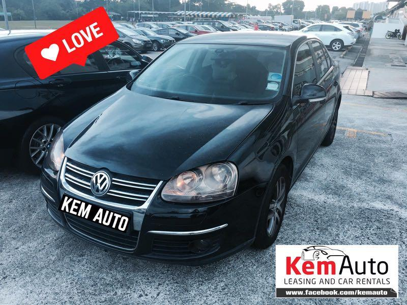 Sporty Vehicles Honda integra Civic Mitsubishi Lancer Volkswagen Jetta for Weekend rental Available Now