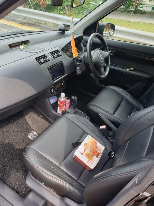 Suzuki Swift Auto 1.3