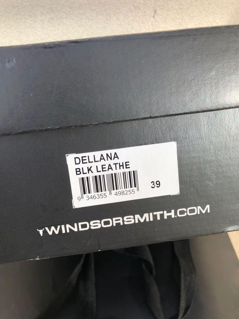 Windsor Smith Dellana