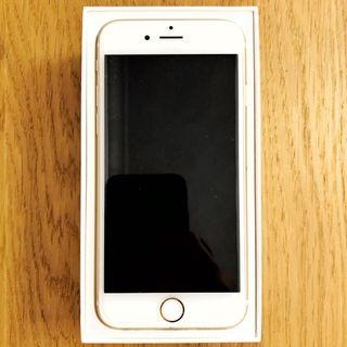 Apple iPhone 6 Gold [Weekend Special Offer]