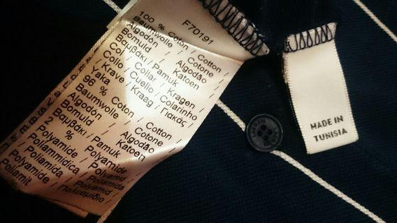"Kaos Polo LACOSTE #cek iklan lainnya bagus"" 📢📢"