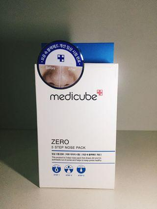 Medicube Zero 3 Step Nose Pack