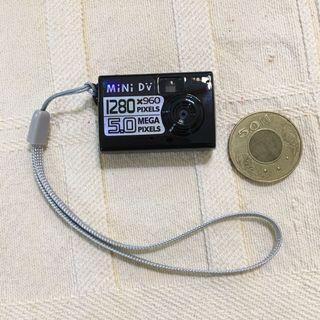 迷你小相機Mini DV Camera HD Video Recorde