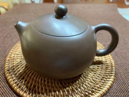 🚚 ~壺風茶道~A162《 宜興紫砂 早期壺 窯變壺西施壺》~古董、茶壺、普洱茶、紫砂壺、家用茶具禮品