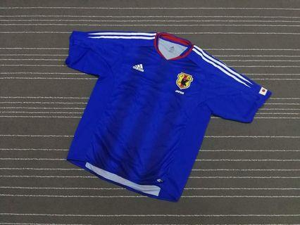 Adidas Japan national jersey SIZE L to XL
