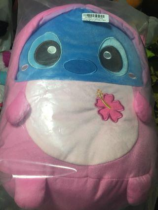Soft Toy Doraemon  / Disney Stitch / Donald Duck