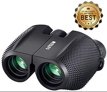 Luxun compact binoculars
