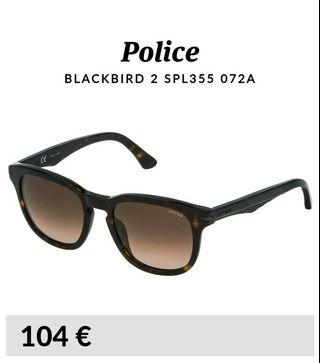 Police: Auth BN sunglasses