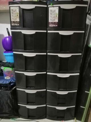 Megabox drawer