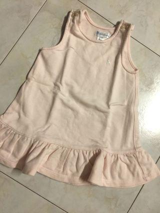 🚚 Ralph Lauren baby girl dress