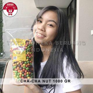 CHA CHA NUT 1000GR