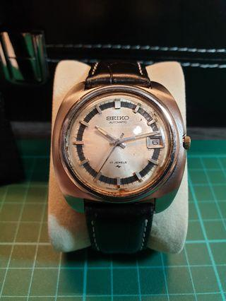 Seiko 7005-7080 Vintage (Year 1971)