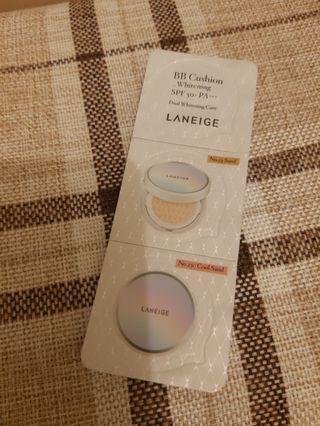 Laneige BB Cushion_Whitening SPF50, PA+++