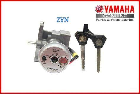 SNIPER150 IGNITION SWITCH