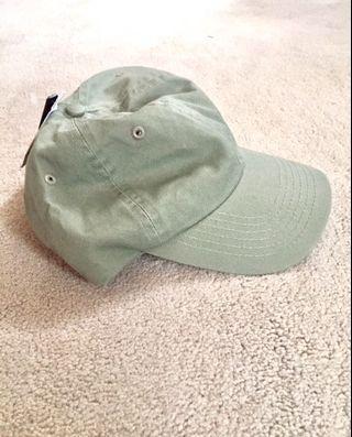 TOPSHOP baseball cap