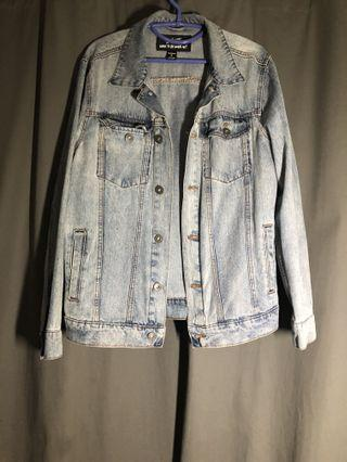 🚚 Factorie denim jacket