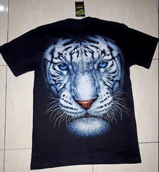 Tshirt Tiger Original