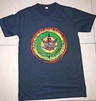 Marijuana Medical Tshirt