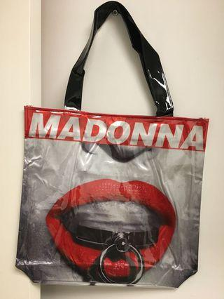 Madonna Rebel Heart Tour tote bag