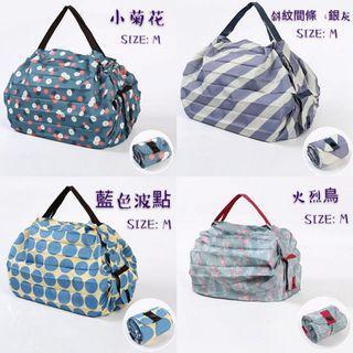 日本易收環保袋