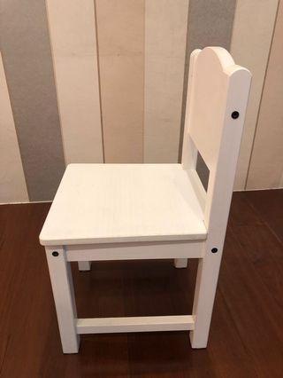 IKEA SUNDVIK 兒童椅