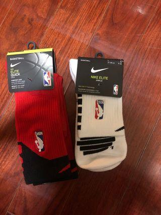 NIKE ELITE Quick Socks 菁英 籃球襪