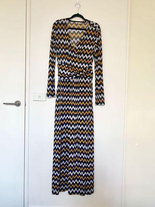 Michael Michael Kors Maxi Dress