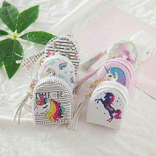 Unicorn Coin Wallet