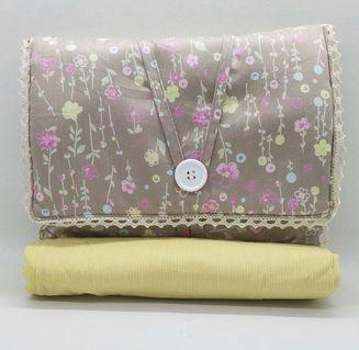 🚚 Japanese cotton telekung (pre order)