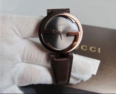 Gucci Watch female authentic