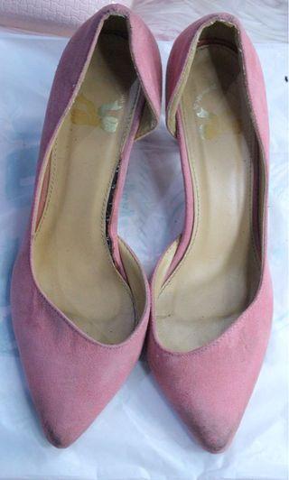 TLTSN high heels