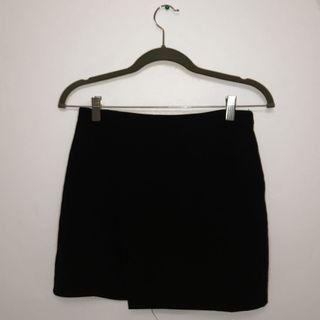 Layered Skirt #SwapCA