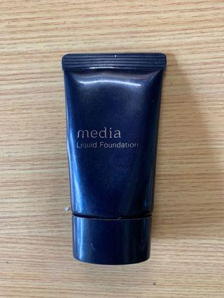 Media foundation (OC-C1)