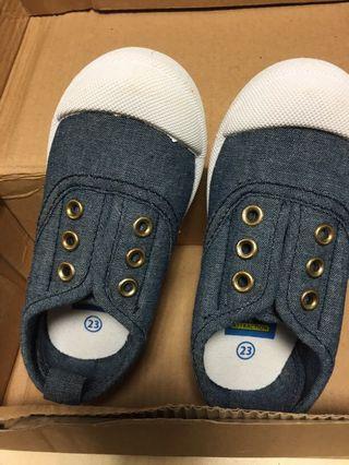 BNIB Baby Shoes